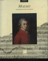 Mozart: Agenda perpétuel