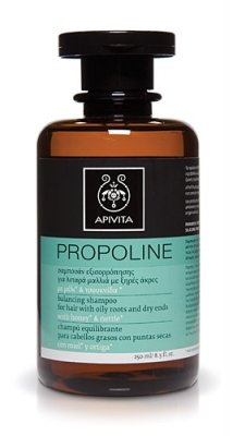 apivita-propoline-balancing-shampoo-for-hair-with-oily-roots-and-dry-ends-by-apivita