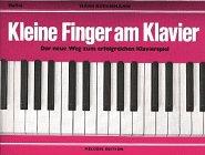 Kleine Finger am Klavier, H.4