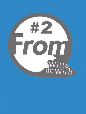 From Witte De With: No. 2
