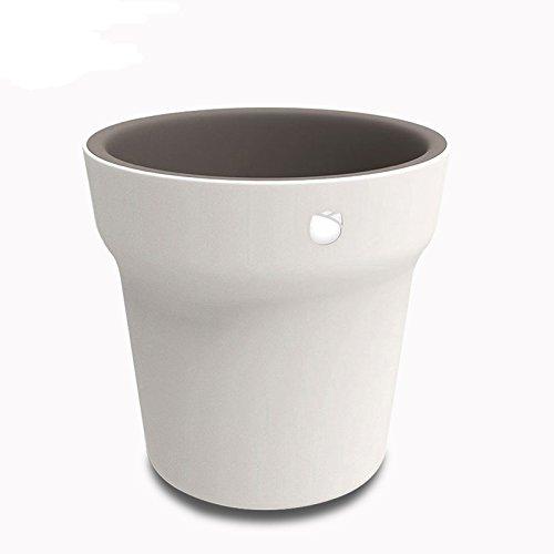 ORIGINE Xiaomi Flora Smart Flower Pot Monitor Digital plantas hierba suelo agua luz probador sensor