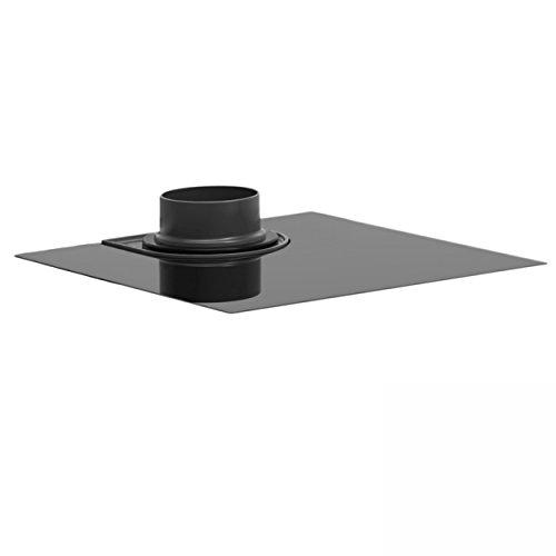 La Nordica L7016130 Bausatz Glaskeramik-Kochplatte für Küchenofen Vicenza