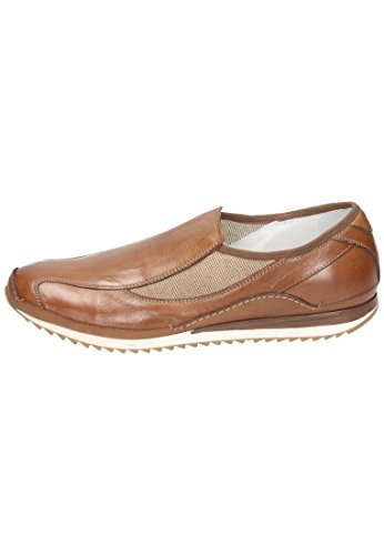 Galizio TOR Resi Homme Chaussons Marron