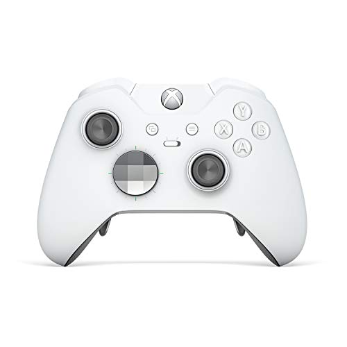 Xbox Elite Wireless Controller White