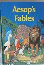 Aesops Fables: A Collection of Aesop's Fables