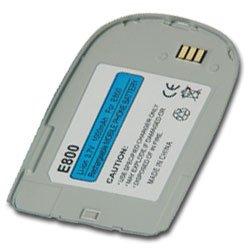 AccuCell Akku passend für Samsung SGH-E800, SGH-E820, 700mAh