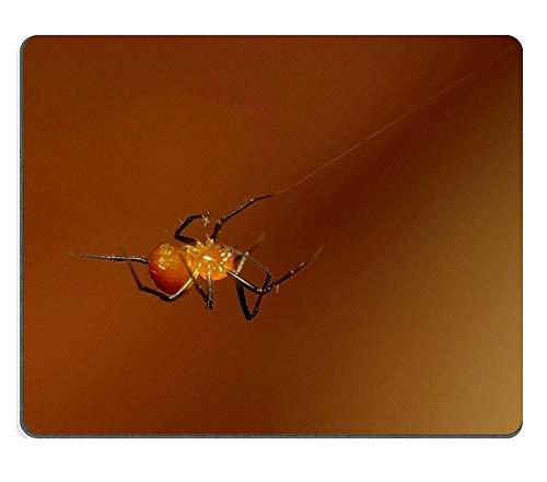 Mauspad Gaming Mauspad Kleine Rote Spinne Naturkautschuk Material PN00X4899