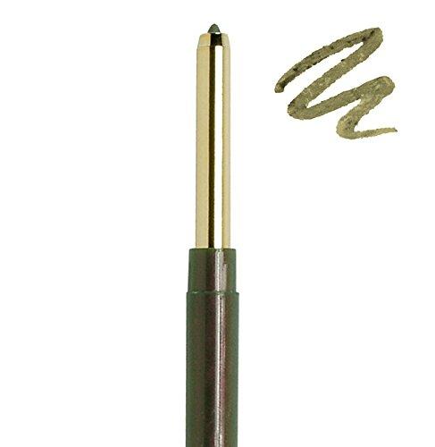 COSLINE Kajal und Eyeliner Nr. 20 Farbe: Libelle - Schimmer zwischen Grün, Gold und Braun