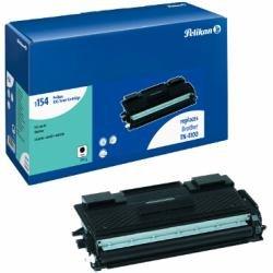 Preisvergleich Produktbild Pelikan 1154 HY Toner 1154 HY ersetzt Brother TN-4100 XXL 16.500 Seiten schwarz