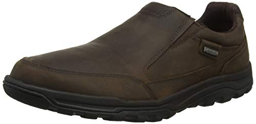 Rockport Harlee Double Gore Slip on
