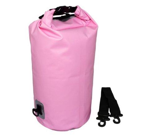 Overboard Wasserdichter Packsack Pink