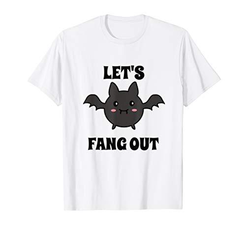 Gruselig Coole Kostüm - Lustiges Halloween-T-Stück Nettes Schläger-gruseliges Kostüm T-Shirt