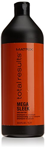 Total Results Mega Sleek Shampoo - 1 l