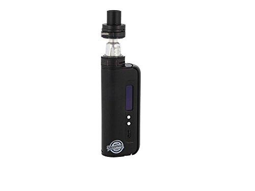 Steamax Osub 80W Baby E-Zigaretten Set - 80 Watt - 3ml Tankvolumen - Farbe: schwarz
