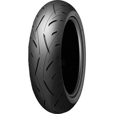 Preisvergleich Produktbild Motorradreifen 180 / 55 ZR17 (73W) Dunlop SPORTMAX ROADSPORT 2 TL