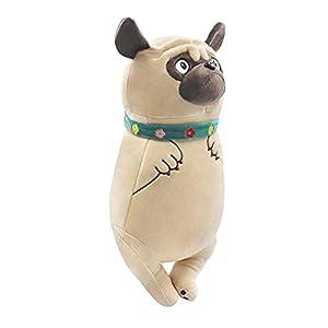 Peluche Pug Bulldog Plush Puppy