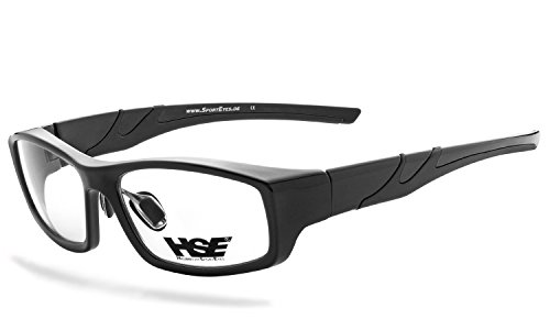 HSE SportEyes Sportbrille Sport-Korrekturbrille Radbrille 3040 sb