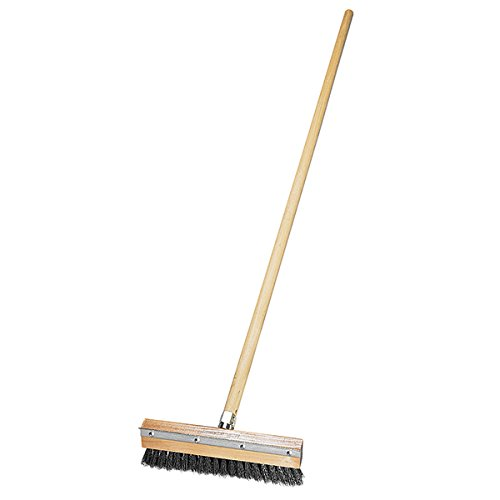 Pizza Oven Brush | Commercial Pizza Oven Cleaner, Oven Sweep, Oven Broom