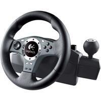 PlayStation 3 - Lenkrad Driving Force Pro Wheel