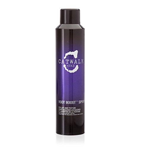 TIGI Vaporisateur de mousse coiffante Catwalk Your Highness Root Boost - Donne texture et volume