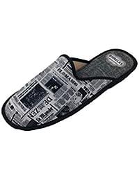 7aa470c9 Amazon.es: zapatillas biorelax - 42 / Zapatos para hombre / Zapatos ...