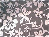 Hookipa Hawaii Sitzbezüge - Dreierbank, Farbe:Grau