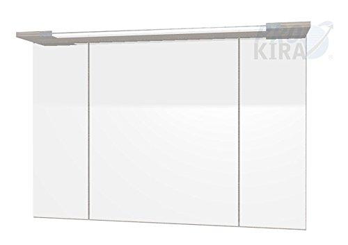 PELIPAL Lunic Spiegelschrank / LU-SPS 17 / Comfort N / B: 110 cm