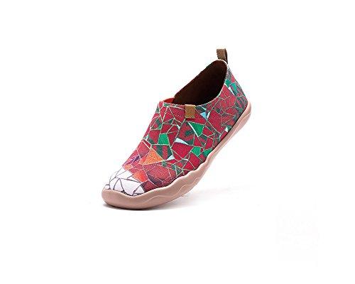 uin-fenetre-de-verre-de-couleur-chaussures-bateau-de-toiles-peintes-rouge-pour-femme-37