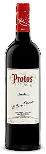 Tinto Protos Joven 2014 0,75 L