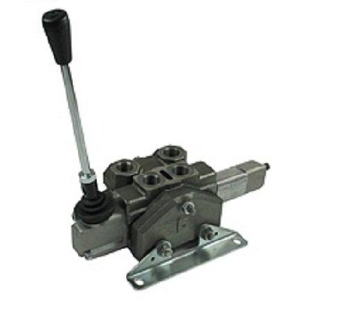 Preisvergleich Produktbild Hydraulische schlauchtrommel scheibe ventile ohne durchfluss kontrolle, HDS20/1(15)T02P021K02/Z128 L100 C/W hand hebel 3/4