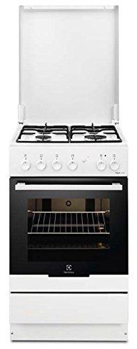 Electrolux RKK 20160 OW Libera installazione 60L A Bianco cucina