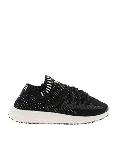 buy online 3ac10 1879a adidas Y-3 Yohji Yamamoto Herren F97404 Schwarz Polyamid Sneakers