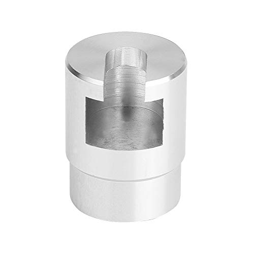 HYCy Paintless Dent Repair Adapter fuuml;r Slide Hammer und Pulling Tab M12 Tool Autozubehouml;r Silber -