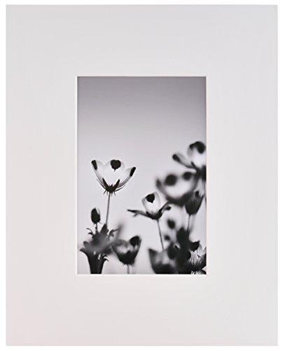 Nielsen Bainbridge (gm12cartcare von weiß 16x 20vorgeschnittenen Museum Qualität Archivierung Bild Matte für 8x 12Foto -
