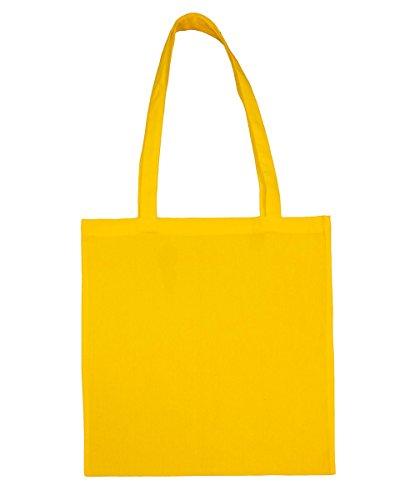 Bags By Jassz, Borsa a spalla donna Yellow