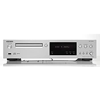 Onkyo CN7050 Networked CD Player (Silver)