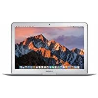"Apple MacBook Air - Core i7 2,2 GHz - OS X 10,12 Sierra - 8GB RAM - 256GB Flashspeicher - 33,8 cm (13.3"") 1440 x 900 - HD Graphics 6000 - Wi-Fi - CTO (MQD42DA_Z0UV_042_CTO)"