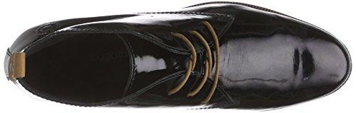 Bugatti - V51319k, Stivali Donna Nero (Nero (Nero 100))