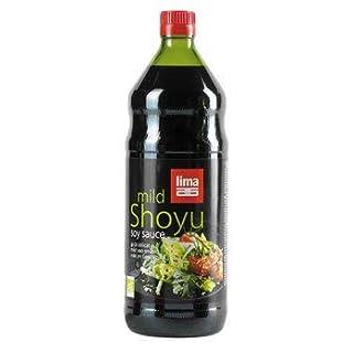 Lima Shoyu Sojasoße, 1000 ml