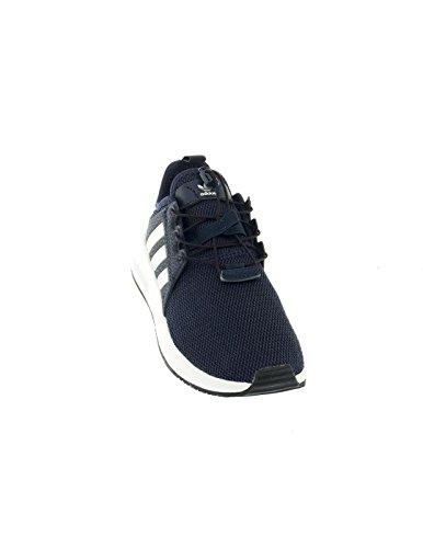 adidas X_plr J, Scarpe da Ginnastica Unisex – Bambini Blue