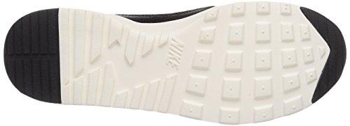 Nike - Air Max Thea Jacquard, Scarpe Da Corsa da donna Marrone (Braun (Bronzine/Black-Sail 700))