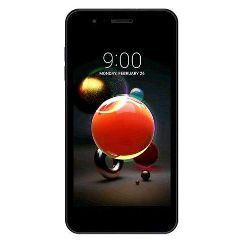 LG LMX210 K9 Tim - Smartphone 5' (Memoria Interna de 16 GB, RAM de 2 GB, Display HD IPS, cámara de 8 MP, Android 7.1.2...