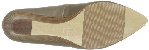 ESPRIT Sania Wedge O05506 Damen Pumps Beige (new beige 293)