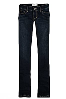 Abercrombie Kids Girls Boot Jeans