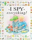 I Spy... Everything