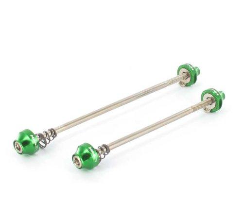 Preisvergleich Produktbild Halo Hex Bolt Skewers (Pair) Green