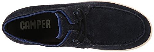 Scarpe uomo, colore Blu , marca CAMPER, modello Scarpe Uomo CAMPER MOTEL Blu Blu