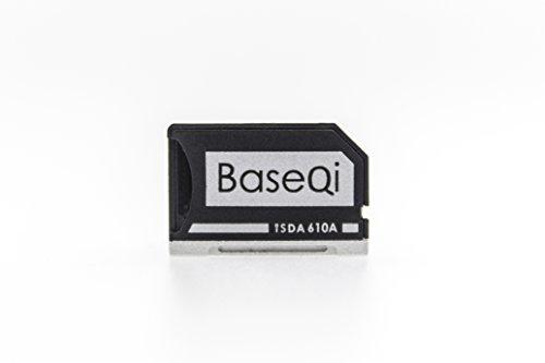 Adaptador de tarjeta microSD para Asus ZenBook Flip ux360CA, por BASEQI