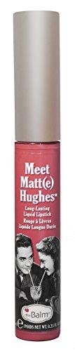 theBalm Meet Matt Hughes Rouge à Lèvres Liquide Brillant