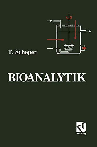 Bioanalytik: Messung des Zellzustands und der Zellumgebung in Bioreaktoren